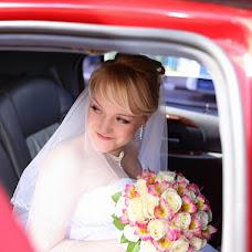 Wedding photographer Svetlana Amosova (LanaAmos). Photo of 27.05.2013