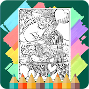 Coloring page maker - printable coloring pages - Apps on Google Play
