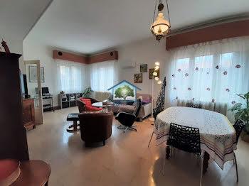 duplex à La Grand-Combe (30)