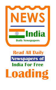 All Daily NewsPapers of India - náhled