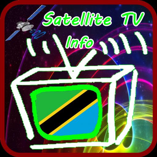 Tanzania Satellite Info TV