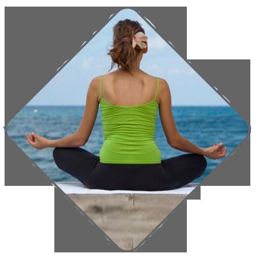 体操瑜伽理念
