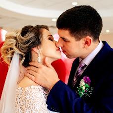 Wedding photographer Regina Alekseeva (reginaaleks). Photo of 10.03.2017