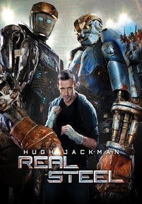 Real Steel Full Movie German