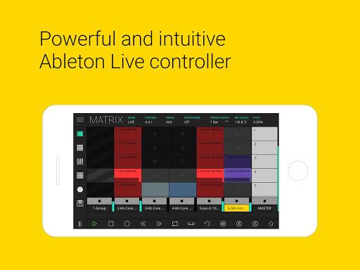 LK - Ableton & Midi Controller screenshots 1