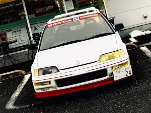シビック EF9 SIR 平成2年式のカスタム事例画像 Makotoさんの2020年05月03日16:54の投稿