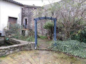 maison à Conqueyrac (30)