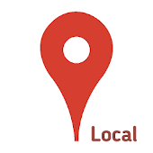 Local Places Finder