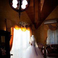 Wedding photographer Aleksandr Minakov (Almi). Photo of 30.11.2014