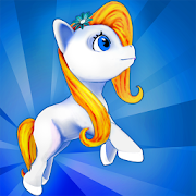 My Pony. HD.