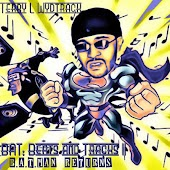 Bat: Beats and Tracks: B.A.T.Man Returns, Vol. 2