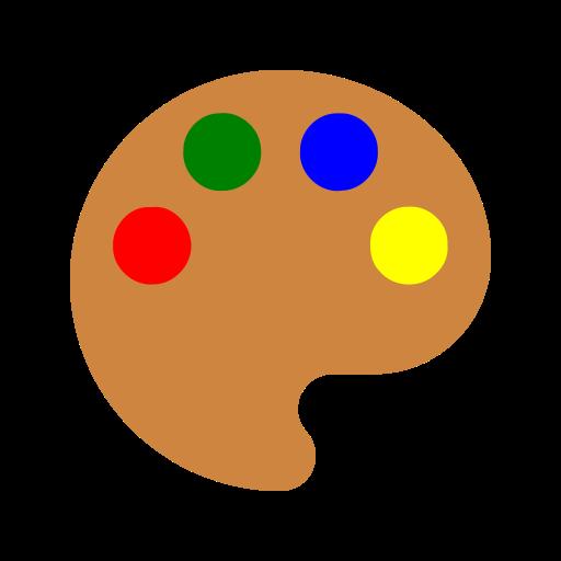 Paint 遊戲 App LOGO-硬是要APP