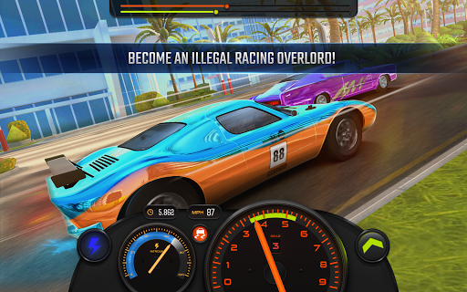 Racing Classics PRO: Drag Race & Real Speed 1.02.3 11