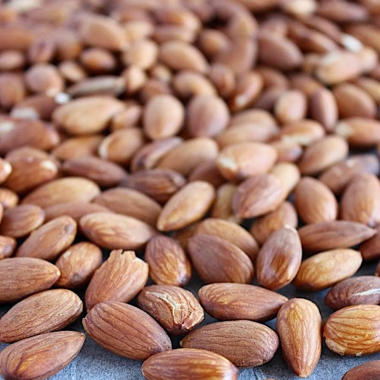 Coconut Mocha Almond Butter {Vegan, Gluten Free, Paleo Friendly}