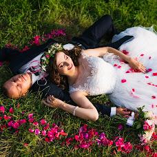 Wedding photographer Alena Smirnova (AlenkaS). Photo of 07.09.2017