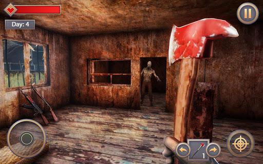 Code Triche Zombie Survival Last Day - 2 APK MOD screenshots 1