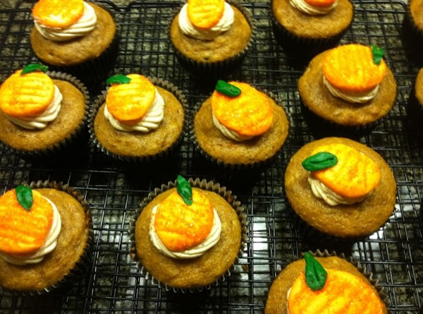 Enjoy!!  **Note: I have made the marshmallow cream without the canned pumpkin as well. ...