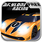 Akylone Racing Free Icon