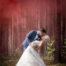Wedding photographer Remi Pipine (RGStudio). Photo of 22.08.2016
