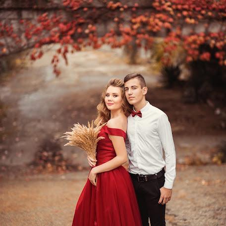 Wedding photographer Alesya Osipova (osipovphoto). Photo of 12.12.2017