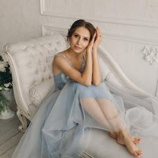 Wedding photographer Polina Pomogaybina (Pomogaybina). Photo of 27.12.2018