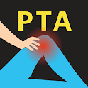 PTA Physical Therapy Assistant icon