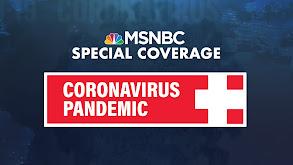 Coronavirus Pandemic on MSNBC thumbnail