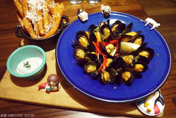 Belfort Bistro貝佛街餐坊-好吃的義式料理