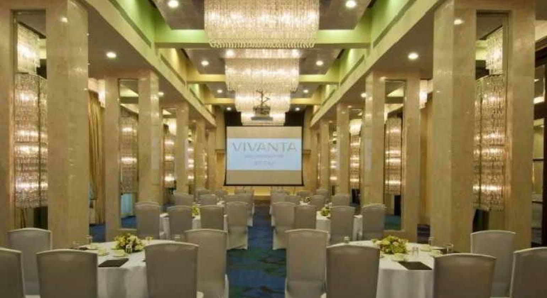 Vivanta by Taj Blue Diamond