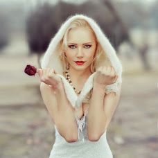 Wedding photographer Dmitriy Gavronik (dimuka). Photo of 02.03.2014