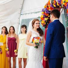 Wedding photographer Vika Nazarova (vikoz). Photo of 20.09.2016