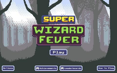 Super Wizard Fever screenshot 8