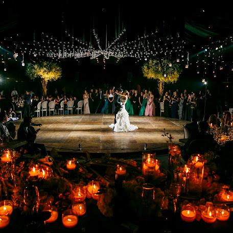 Wedding photographer Juan luis Gutierrez (juanluis). Photo of 09.11.2016