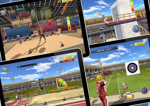 Athletics2: Summer Sports Free apktram screenshots 13