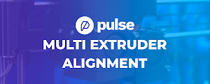 Improved Multi Extruder Alignment Through Visual Coherence