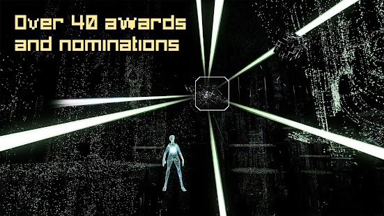 Rez Infinite- screenshot thumbnail