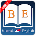 English Bosnian Dictionary icon