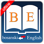 Bosnian Dictionary Icon