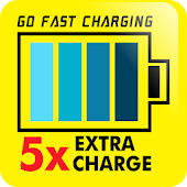 Go Fast Charging 5x