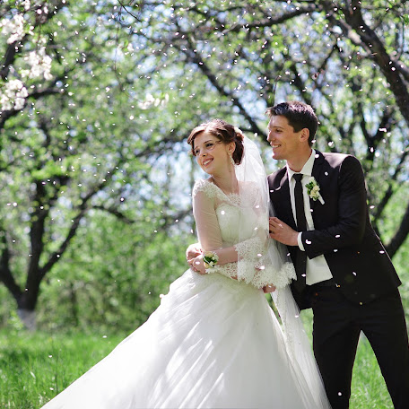 Wedding photographer Inna Vaskevich (Vaskevitch). Photo of 04.05.2015