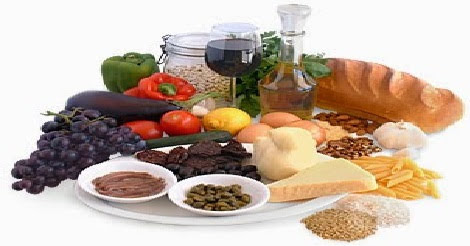Mediterranean Diet May Lower Risk Of Diabetes