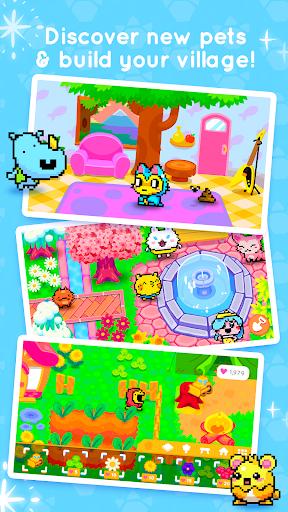 Pakka Pets Village 2.2.23 Mod screenshots 2