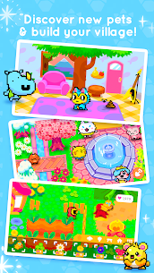 Pakka Pets Village MOD APK (Unlimited Money) 2