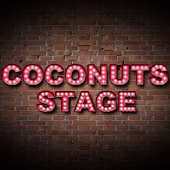 COCONUTS STAGE TOKYO 公式アプリ