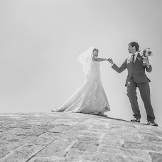 Wedding photographer Mauricio Duràn bascopè (madestudios). Photo of 03.10.2016