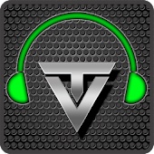 Vocal Trance Radio Player