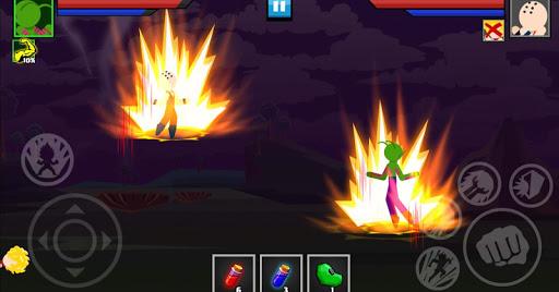 Stickman Battle : Super Dragon Shadow War 1.23 screenshots 4