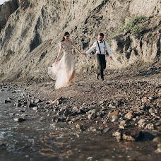 Wedding photographer Denis Klimenko (Phoden). Photo of 25.06.2017