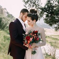 Wedding photographer Anna Khomenko (AnyaXomenko). Photo of 18.05.2016