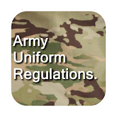 Army Uniform Regulations